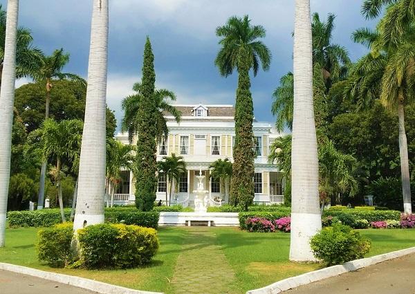 Sehenswürdigkeiten Kingston Jamaika