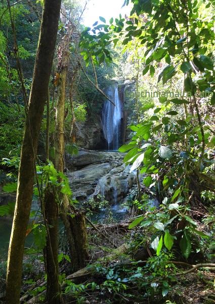 Tacky Falls Jamaika