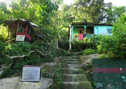 Marcus Garvey Birthplace