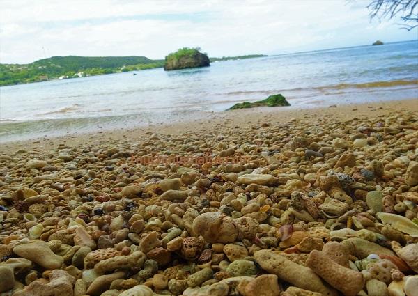 Hidden Beach Jamaica