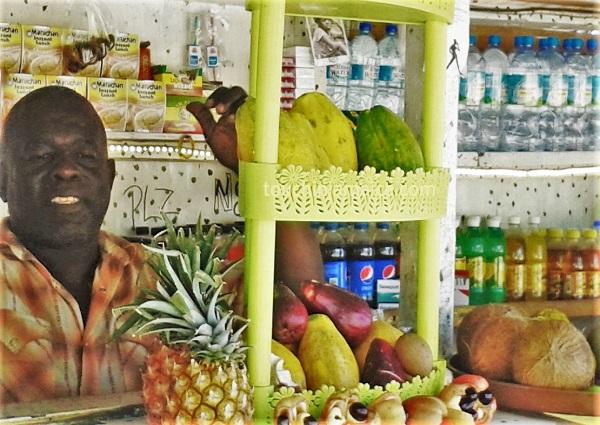 Westend Negril Jamaika