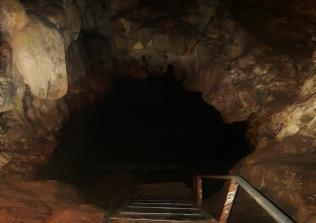 Roaring River Cave