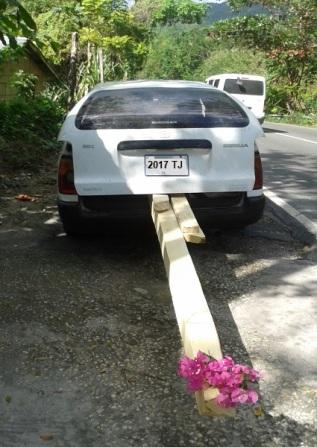 Autofahren Jamaika