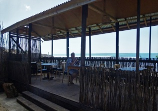 Frenchmans Reef Restaurant