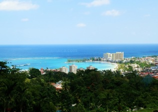 Sehenswertes in Jamaika