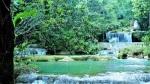 Wasserfall St. Elizabeth Jamaika