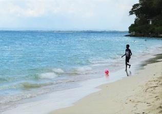 Bluefields Beach Jamaika
