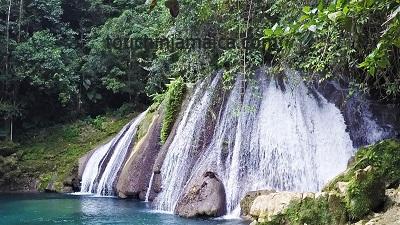 Reach Falls Jamaika