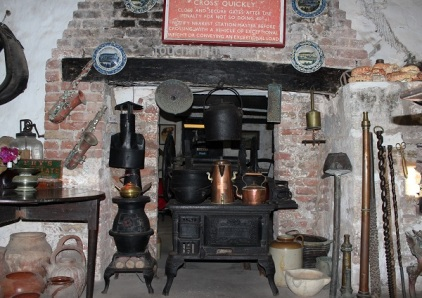 Greenwood Greathouse Küche