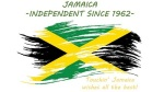 Independence of Jamaica