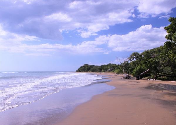 Robinsons Beach Südküste Jamaika