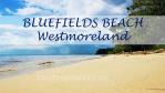 Bluefields Beach im Süden Jamaikas