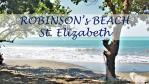 Robinson's Beach im Süden Jamaikas