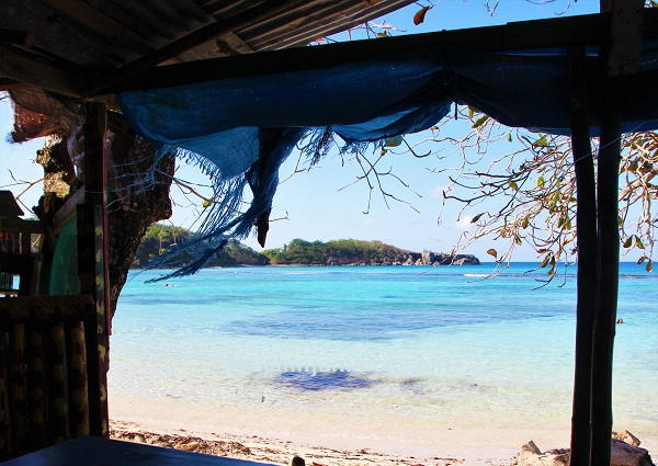 Winnifred Beach Jamaika